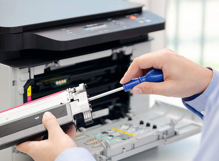 Printer Setup And Installation And Repair